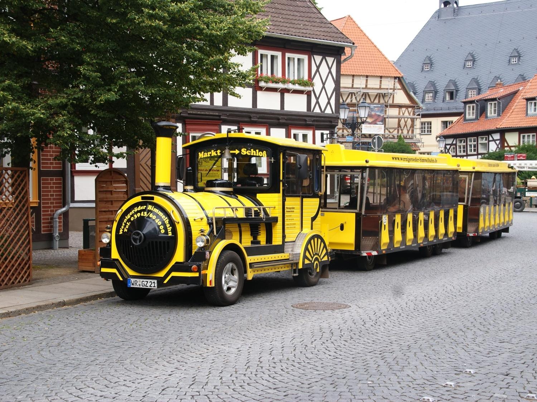 Tagungshotels Harzer Tourismusverband E V